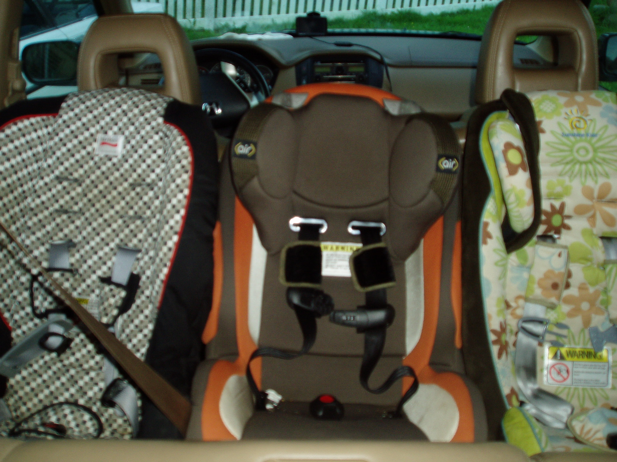Convertible Car Seat Comparison A Carseat Nerd S Blog