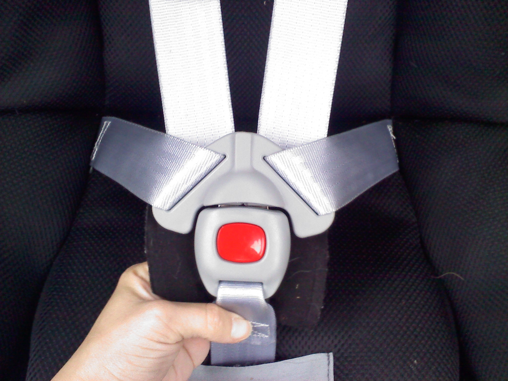 A Carseat Nerds Blog