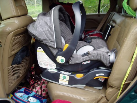 Image result for messy car seats